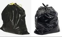 Túi rác, cuộn giấy vệ sinh, giỏ đi chợ bỗng thành phụ kiện thời trang đắt đỏ