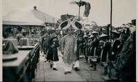 Hồi ức vua Bảo Đại: (Kỳ 1) Lễ tế Nam Giao cuối cùng dự báo 'điềm trời'