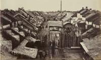 Diện mạo Hà Nội cuối thế kỷ 19 (Bài 1) 'Cả thành phố là một cái chợ ngoài trời mênh mông'