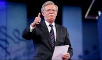 John Bolton, đường đến chiếc ghế cố vấn an ninh quốc gia Mỹ
