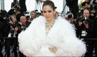 Những ngôi sao phá vỡ nguyên tắc thời trang trên thảm đỏ Cannes