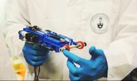 Công nghệ 3D in da người, sáng chế trợ giúp đắc lực trong y học