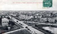 Một số kỷ lục 'đầu tiên' ở Hà Nội thời Pháp thuộc