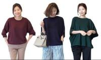 Gợi ý trang phục đẹp giản dị và phóng khoáng ngày hè
