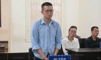 Chồng vướng tội giết người vì vợ vay nợ 10 triệu đồng