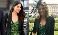 Những màn 'mặc chung' váy áo mới nhất của người đẹp quốc tế