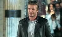 Phong cách thời trang sành điệu của David Beckham ở tuổi U50