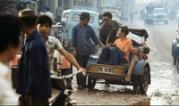 """Sài Gòn 1972 trong con mắt một nhà báo nước ngoài: Thiên đường của những """"ngôi nhà ổ chuột"""""""