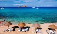 Những bãi biển khỏa thân tuyệt vời trên thế giới