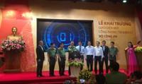 Bộ Công an khai trương giao diện mới Cổng thông tin điện tử