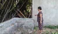"""Ngọc Thụy (Long Biên): Người dân khốn khổ vì """"loạn"""" mốc giới, mương thoát nước bị """"xóa sổ""""?"""
