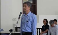 Nguyên thành viên HĐTV PVN khai gì về ký Nghị quyết góp vốn lần 3 vào Oceanbank?