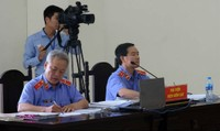 VKS khẳng định Đinh La Thăng không oan, lãi của Oceanbank không có thật