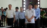 Bác kháng cáo, Tòa tuyên y án 18 năm tù với bị cáo Đinh La Thăng
