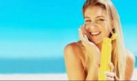 Mẹo giúp làn da bạn không bị bắt nắng vào mùa hè