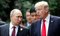 Châu Âu bất an trước cuộc gặp Trump – Putin