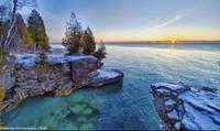 Hồ Michigan, địa danh ám ảnh mọi tàu thuyền máy bay