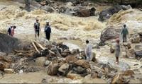 Chú ý kiểm tra các địa phương dễ xảy ra thiên tai lớn, dễ có thiệt hại