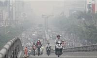 """Ô nhiễm môi trường đô thị: Không sớm cải thiện sẽ """"giết chết"""" sức khỏe cộng đồng"""