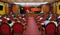 Kiểm tra hơn 22.000 đảng viên tại các tỉnh miền Trung, Tây Nguyên