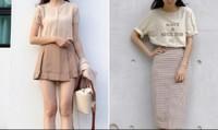5 kiểu trang phục nên và không nên mặc tại chốn công sở chị em nào cũng cần phải biết