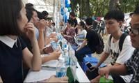 Xét tuyển Đại học với điểm sàn thấp: Trường mất nhiều khi 'vơ bèo, vạt tép'