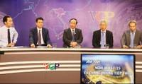 Hà Nội đã xử lý quy hoạch phát triển đô thị tương đối tốt