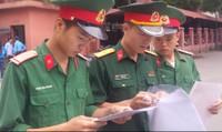 Điểm chuẩn tuyển sinh Quân sự năm 2018 giảm so với năm 2017