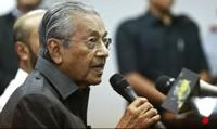 """Thủ tướng Malaysia và nhận định """"gây sốc"""" về nạn tham nhũng"""