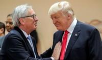 Vì sao Mỹ - EU 'hưu chiến' xung khắc thương mại?