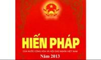 Hội thảo đánh giá tình hình triển khai thi hành Hiến pháp 2013