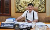 Chuyện chưa kể về doanh nhân lập kỷ lục xây cầu nhanh nhất Việt Nam