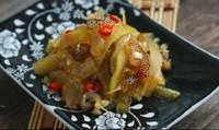 Tuyệt chiêu chế biến món nộm sứa giòn ngon