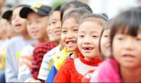 """Công tác bảo vệ trẻ em: Khó chuyển biến vì bị coi là """"chuyện con nít""""?"""