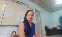 Nữ nhân viên bị cấm giao tiếp, cấm dùng nhà vệ sinh: Thủ đoạn mới ngược đãi người lao động