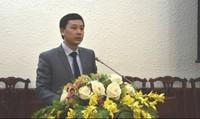 Cục Kế hoạch – Tài chính (Bộ Tư pháp): Vững bước trưởng thành ở tuổi 25