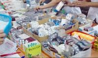 Bộ y tế tìm giải pháp khắc phục bất cập trong đấu thầu thuốc