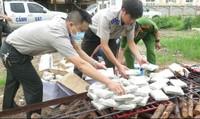 Tập trung giải quyết án trọng điểm, phức tạp kéo dài tại Hà Nội