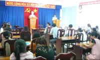 Khánh Hòa: Sở Tư pháp tổ chức sinh hoạt Ngày pháp luật