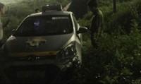 Vụ cướp táo tợn: Tài xế taxi thoát hiểm trong gang tấc nhờ may mắn hạ cửa kính