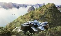 Đảo Soi Sim - điểm nhấn bảo tồn giữa kỳ quan Hạ Long