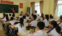 Bộ Giáo dục và Đào tạo: Yêu cầu các địa phương không cắt giảm biên chế cơ học