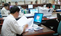 Chính phủ quyết định giảm hơn 5.500 công chức năm 2019