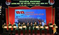 Sĩ quan trẻ Binh đoàn 16 đảm nhiệm việc khó tại những vùng đặc biệt khó khăn