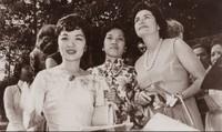 Bí mật gia đình Tổng thống Diệm (Bài 5):  Lời nói 1 phụ nữ khiến 3 người đàn ông bừng tỉnh