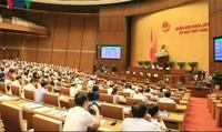 Tiếp tục lùi thời gian trình Quốc hội Luật Đặc khu