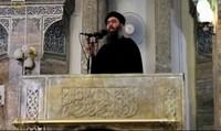 Thủ lĩnh IS al-Baghdadi còn sống?