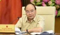 Thủ tướng ký Nghị quyết tháo gỡ khó khăn về đầu tư xây dựng