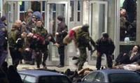 Hơn 800 người được giải cứu, 129 con tin thiệt mạng