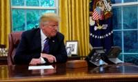 """Mỹ và Mêhicô đạt thỏa thuận thương mại tự do mới: Vì sao ông Donald Trump quyết """"xóa cờ đánh lại""""?"""